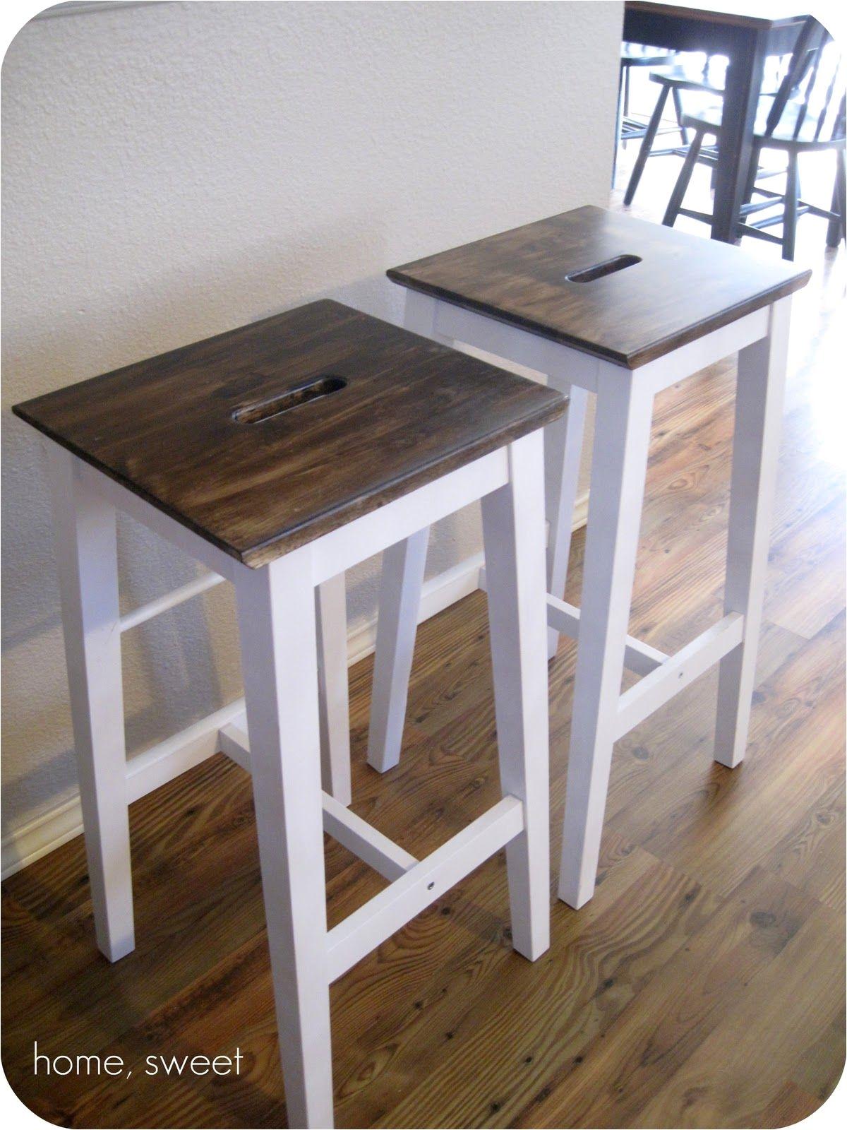 furniture elegant ikea bar stools for interior home design ideas terrific white wood finish frame square customized ikea bar stools with teak wood indoor
