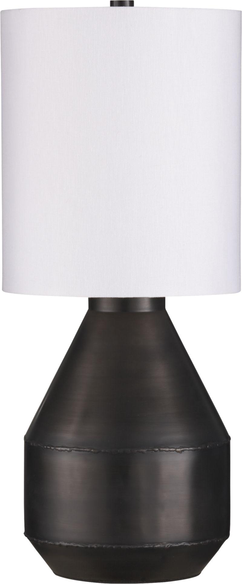 Crate and Barrel Light Fixtures Levi Table Lamp Crate Barrel Bicmarkit Tuxedo Black
