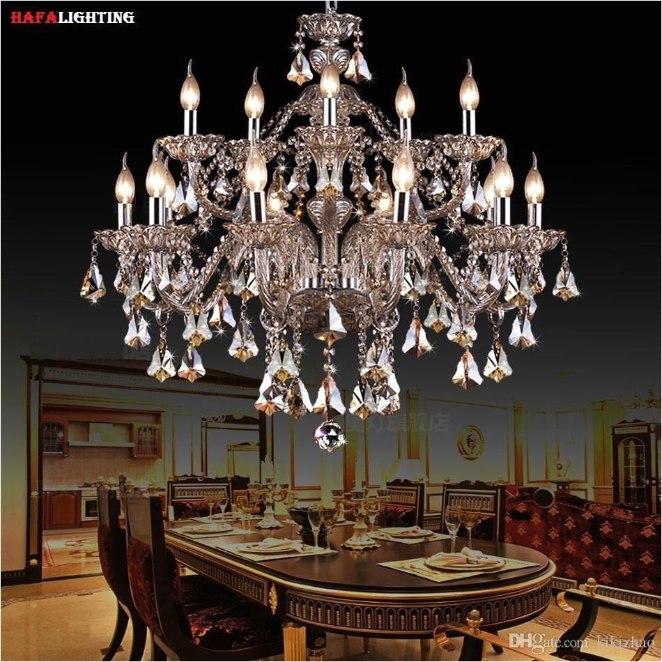 top k9 crystal chandeliers modern crystal light chandelier lighting bedroom dining room crystal chandelier light