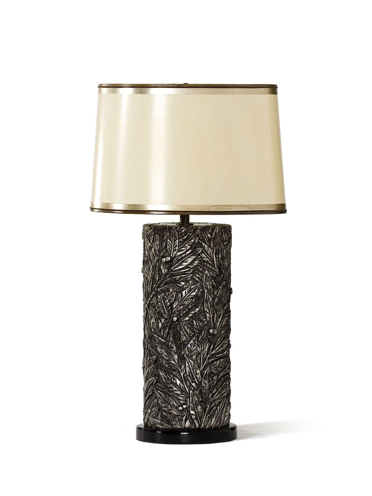 jean de merry buisson table lamp de sousa hughes