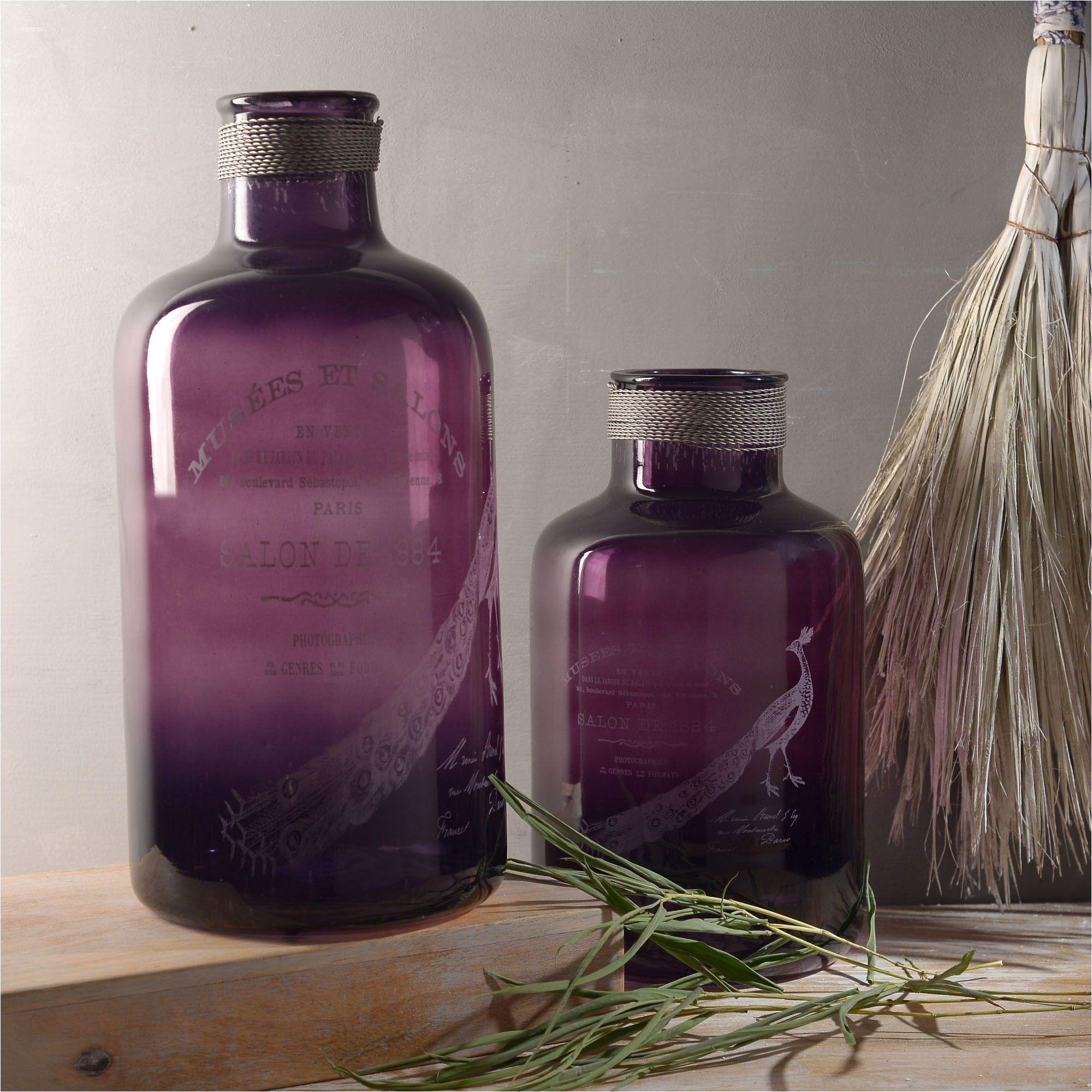 tiffany crystal vase unique purple tiffany floor lamp luxury dsc 1329h vases purple previ 0d
