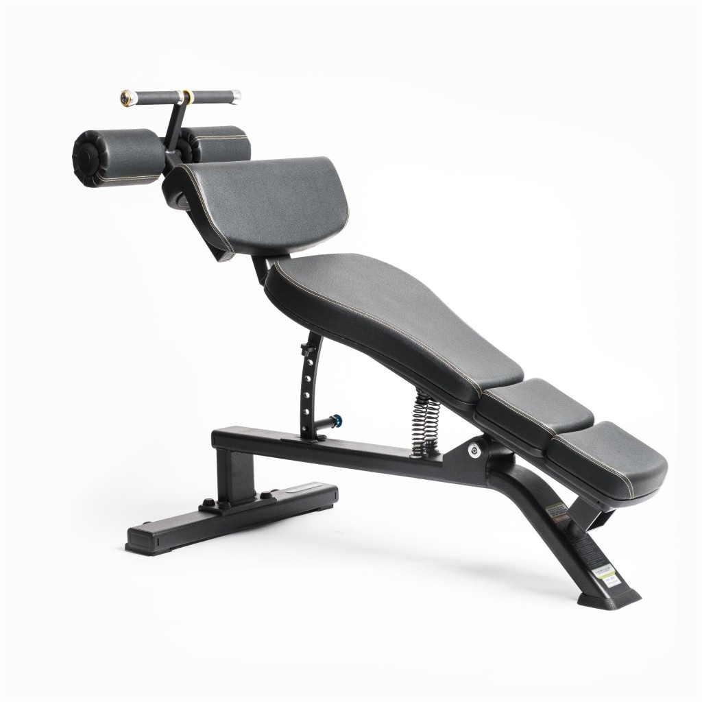 decline bench adjustable aussie strength