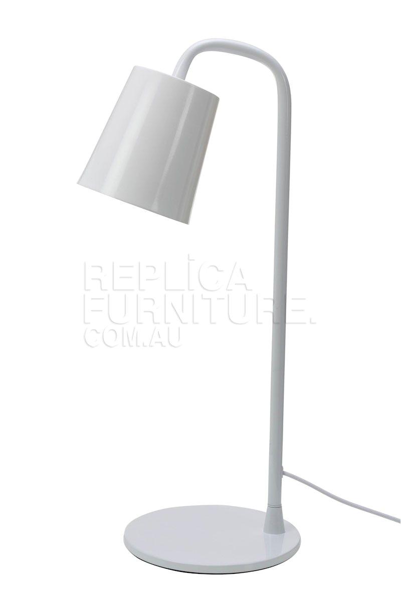 replica thomas bernstrand hide table lamp
