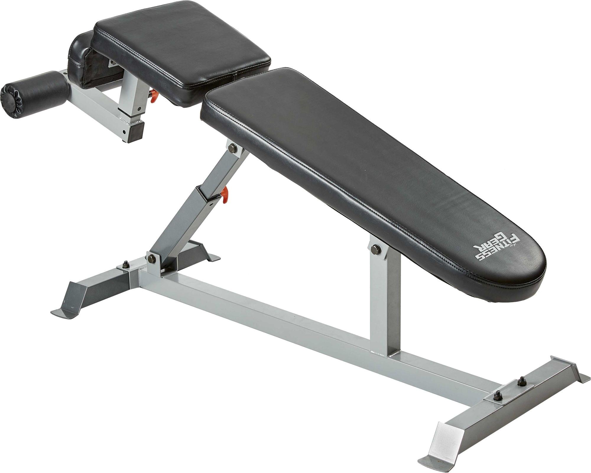 Dicks Weight Bench Fitness Gear Pro Core Weight Bench Dicks Sporting Goods