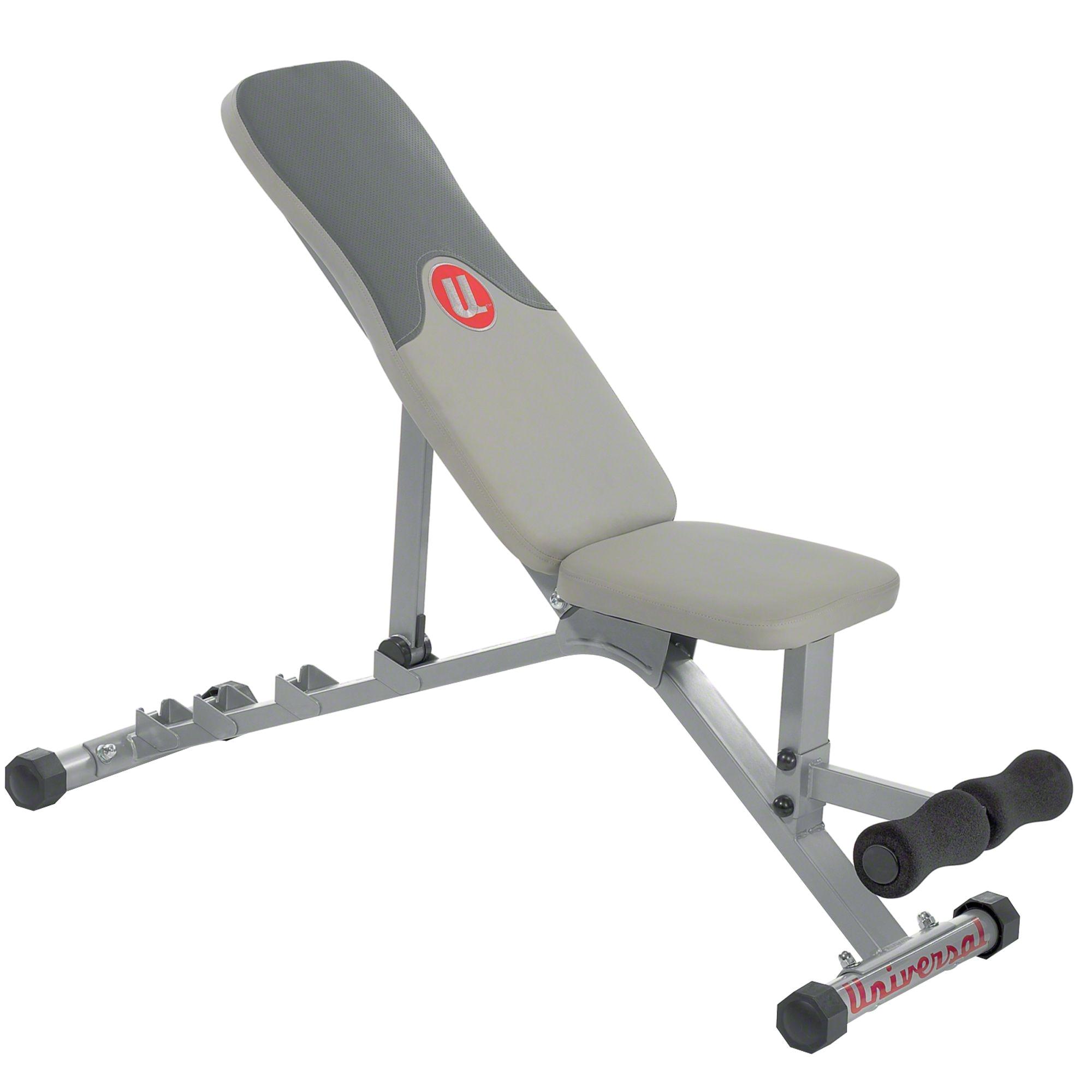 universal ub300 weight bench