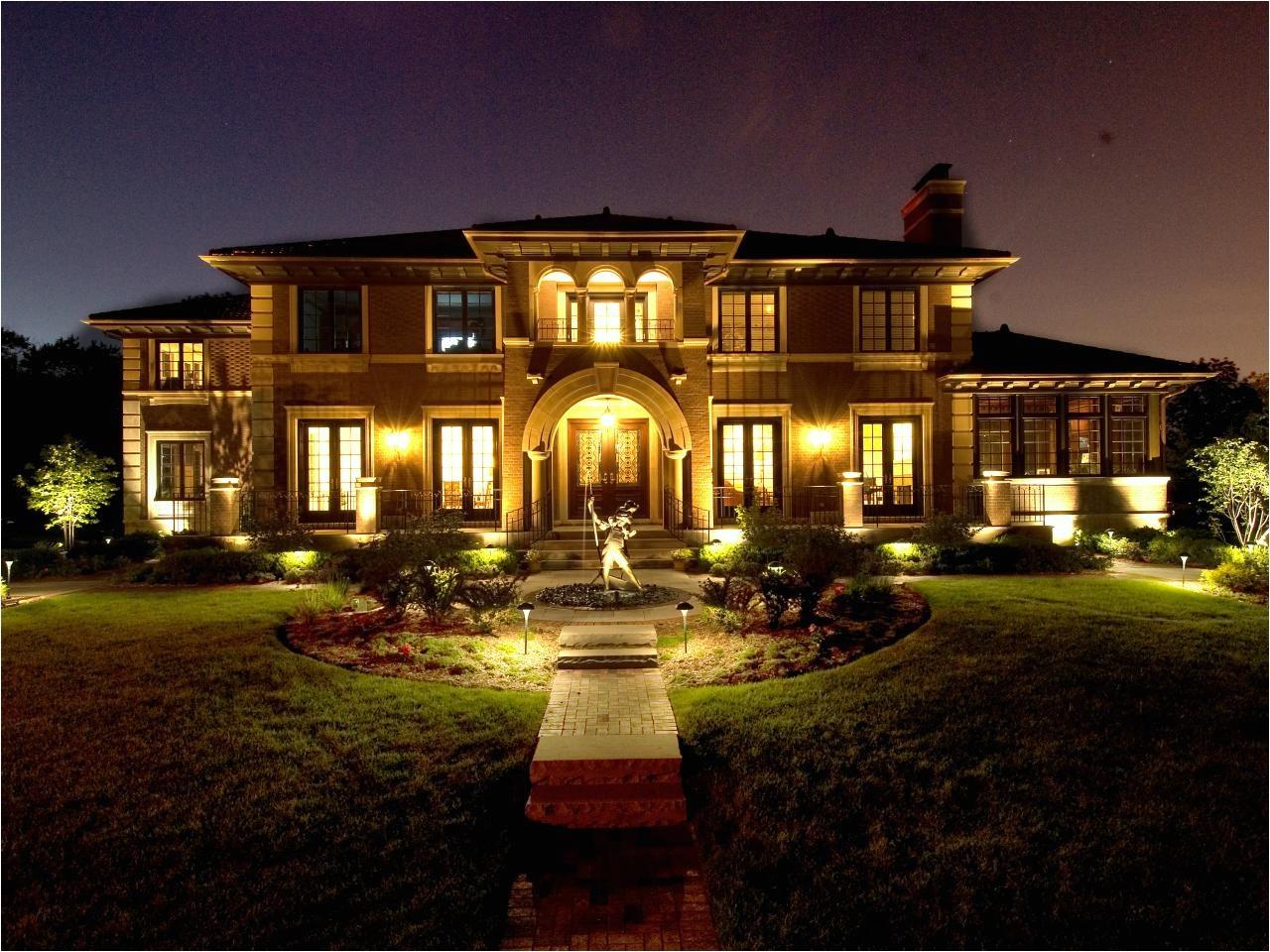 attractive front yard discontinued malibu landscape lights