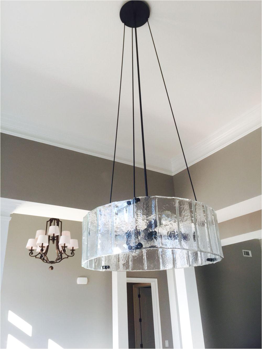 rejvenation glass drum light a· light fixturesdrums