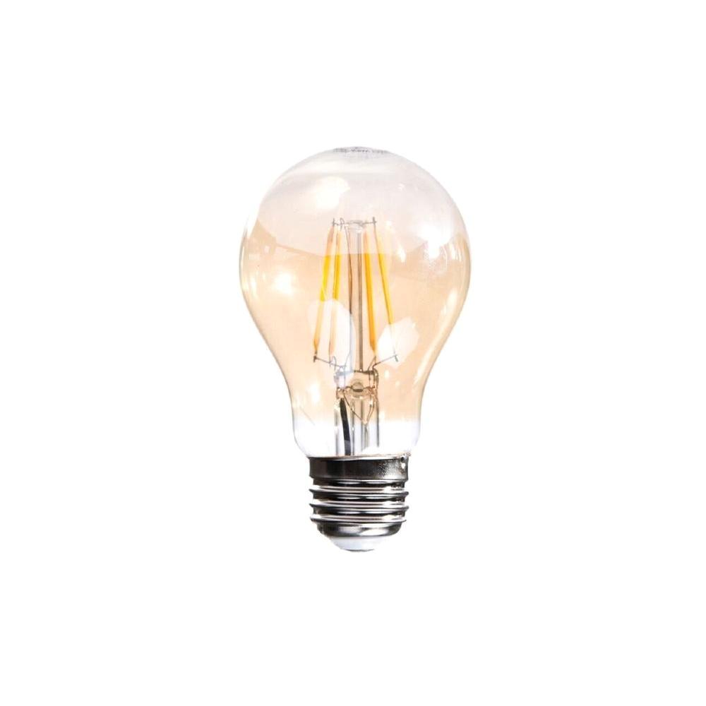 Edison Light Bulbs Home Depot A19 Duracell Dimmable Led Bulbs Light Bulbs the Home Depot