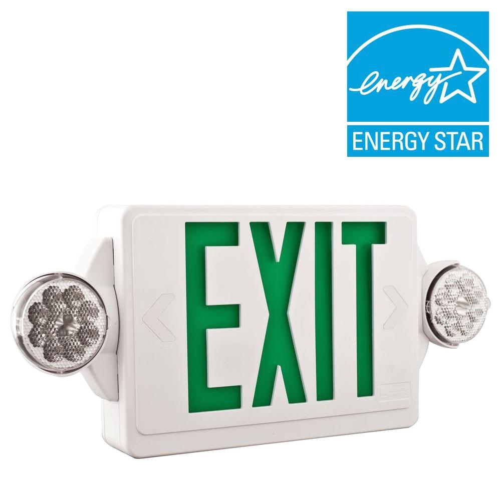 Emergency Egress Lighting Lithonia Lighting Emergency Exit Lights Commercial Lighting