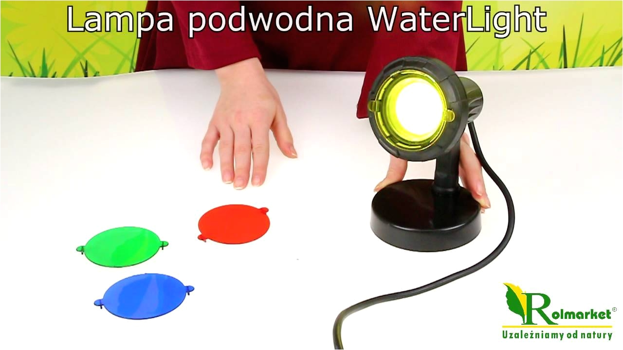 lampa podwodna waterlight led plus aquael 35w rolmarket pl