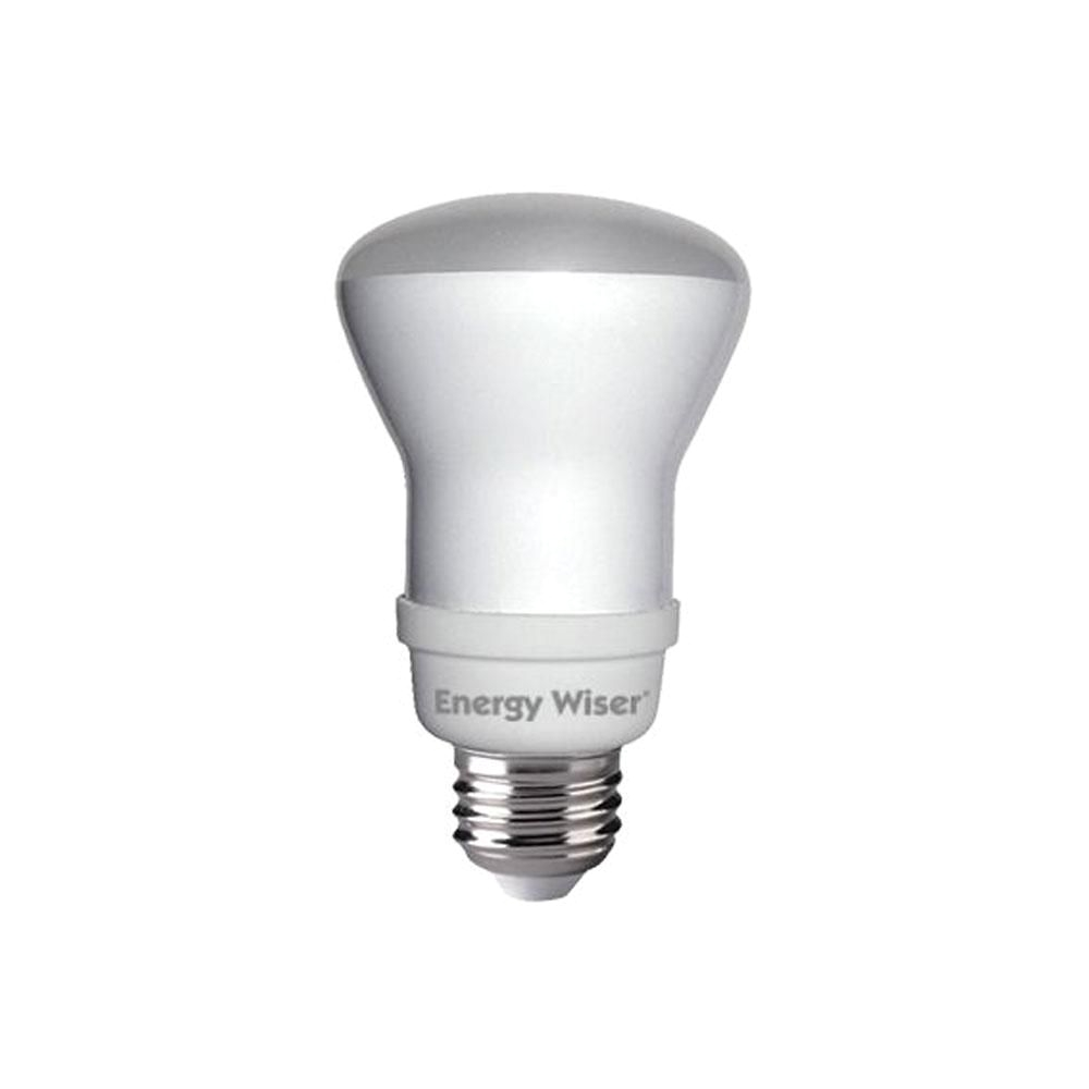13w cfl t2 coil 4100k e26 120v 4pk compact fluorescent coil bulb sold as 8 lighting pinterest compact and bulbs
