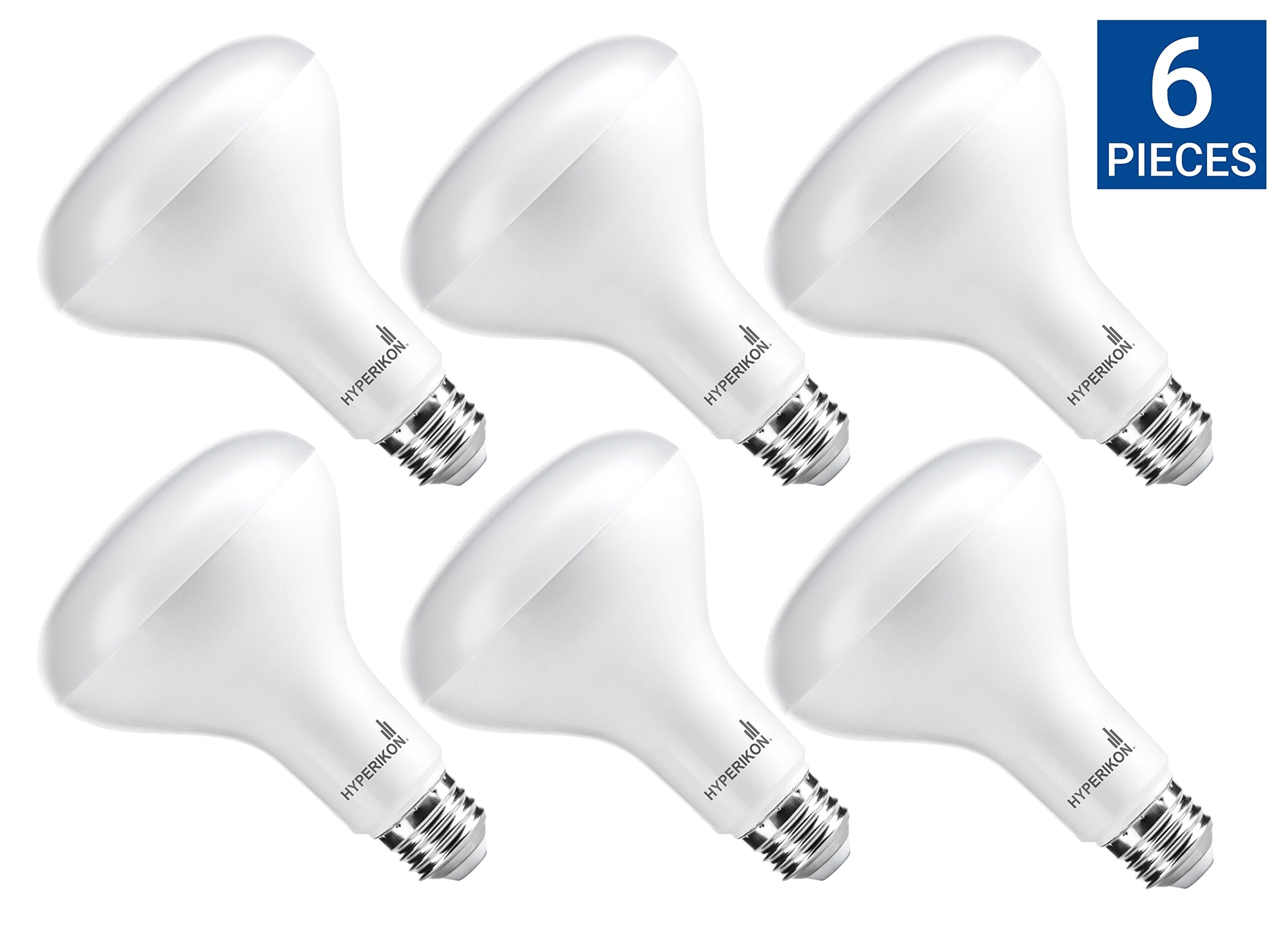 hyperikon br30 led bulb dimmable 12w 75w equivalent 3000k soft white