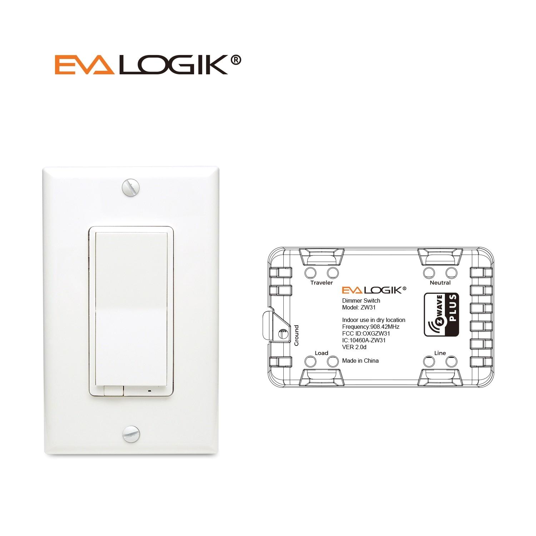 unique pact light switch