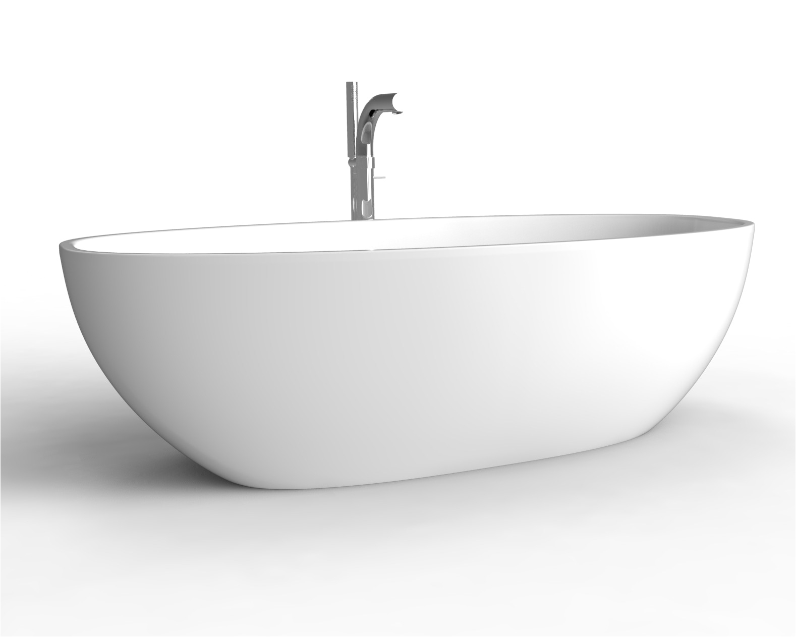 victoria albert barcelona bathtub tub 1
