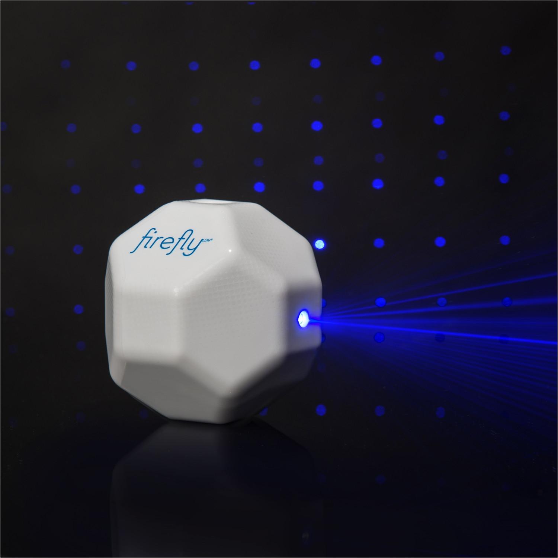 firefly laser lamp diamond