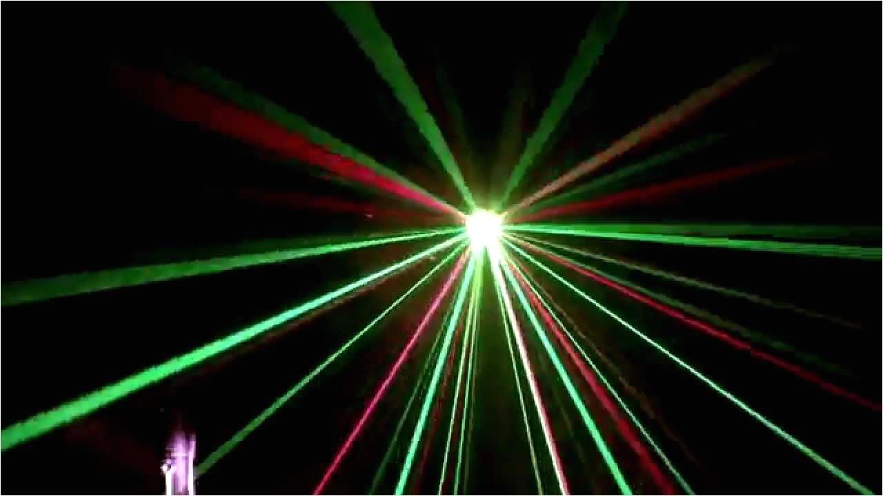 firefly laser testing jojen f700rgy