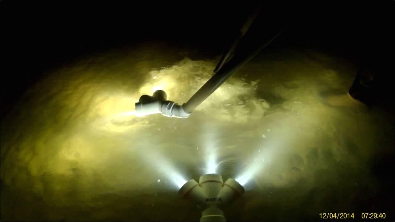 Floundering Lights 1080 Flounder Lights Youtube