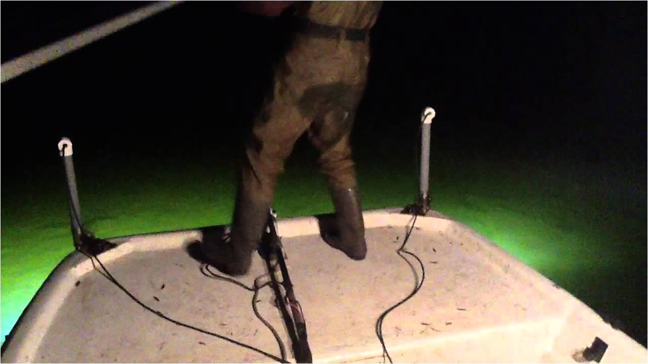 flounder gigging lights ultimate gig lights