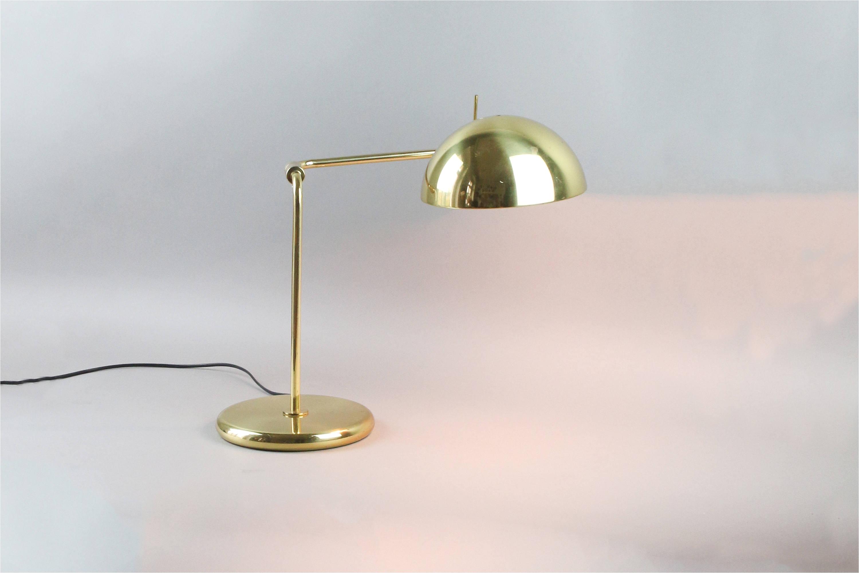 retro desk lamp awesome glas lampe 70er das beste von leuchtmittel led gu10 od le meilleur