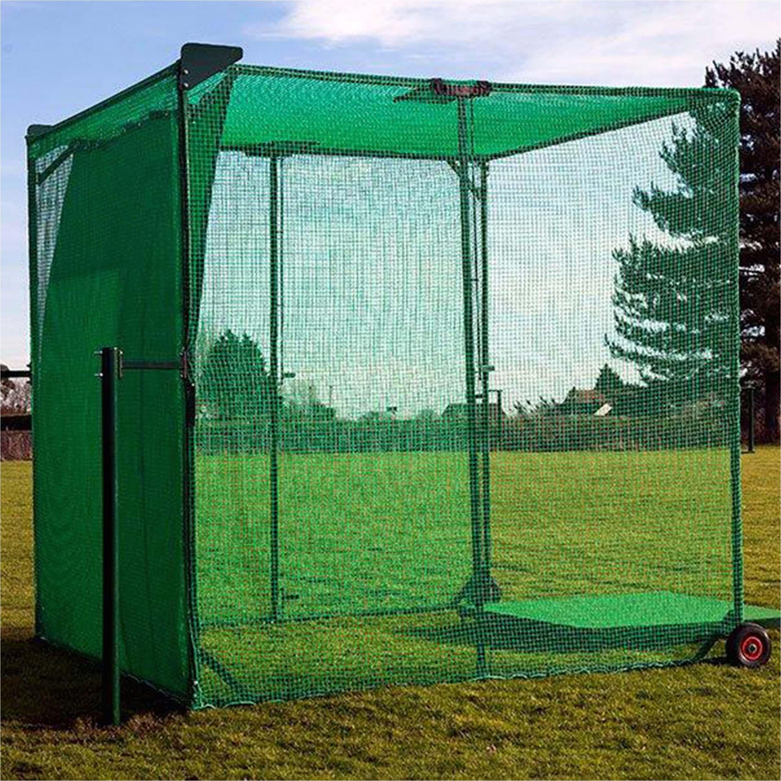 heavy duty golf netting
