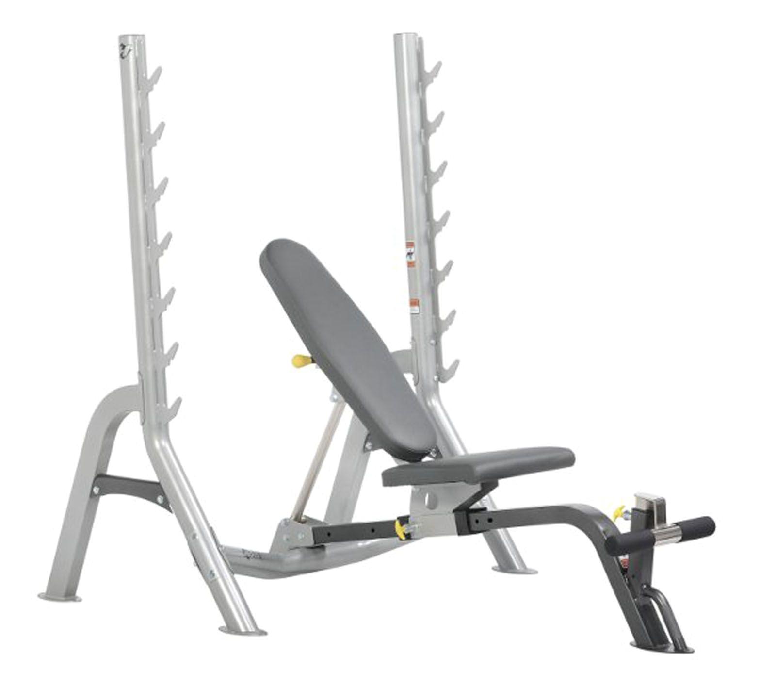 hoist weight bench hf4170