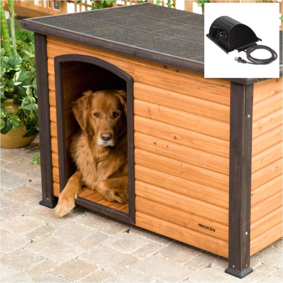 Homemade Heat Lamp for Dogs Lamp Heat Lamp Dog House Elegant Dog House Peaceably Heater Tan