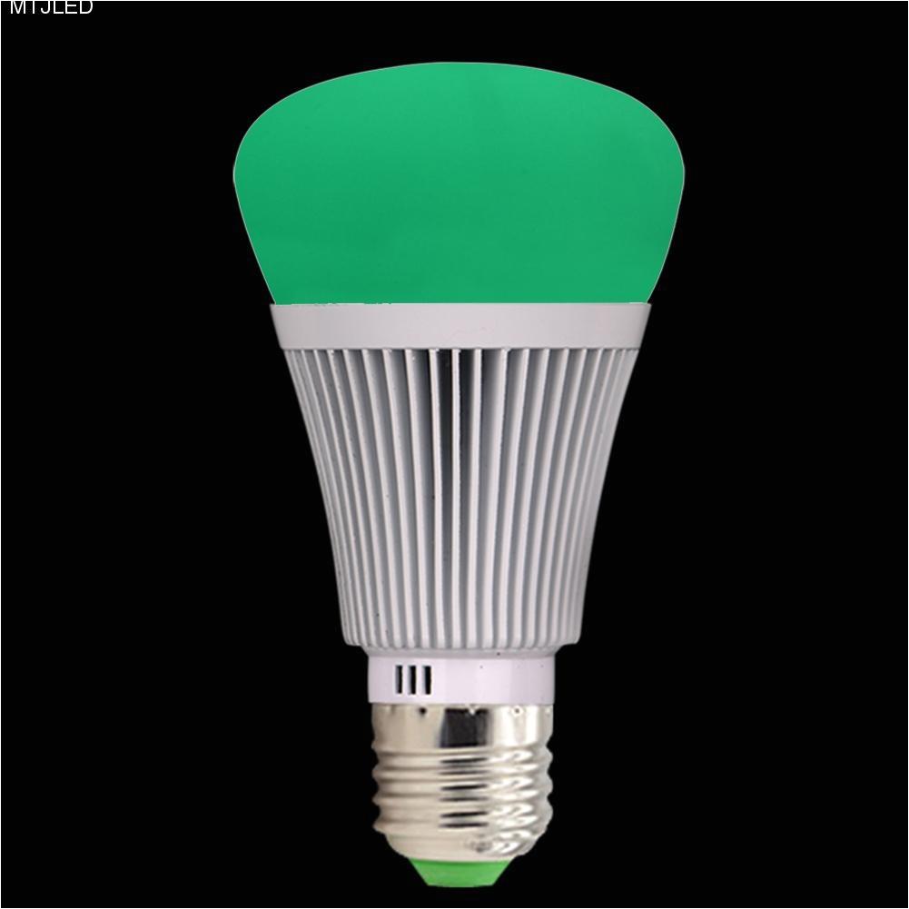 kaigelin smart light app wifi led bulb led dimmer wifi smart light bulb rgb e27 b22 light color changing light bulb flower bulbs in led bulbs tubes from
