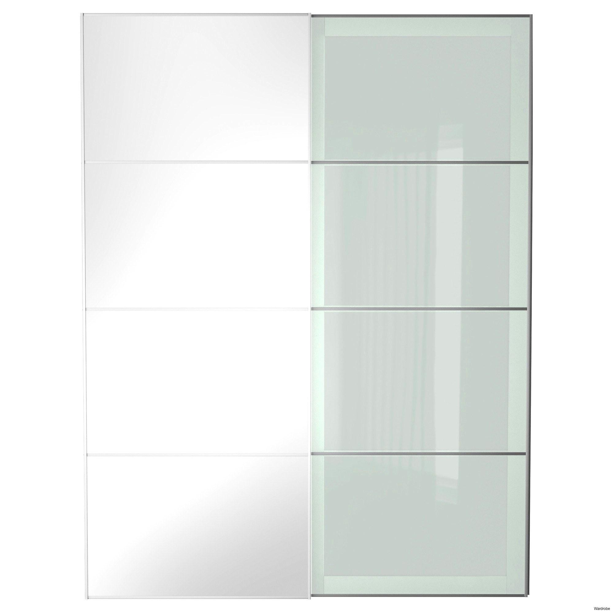 marvellous ikea white closet