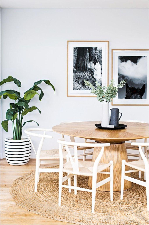 90 dreamiest scandinavian dining room design ideas carribeanpic com