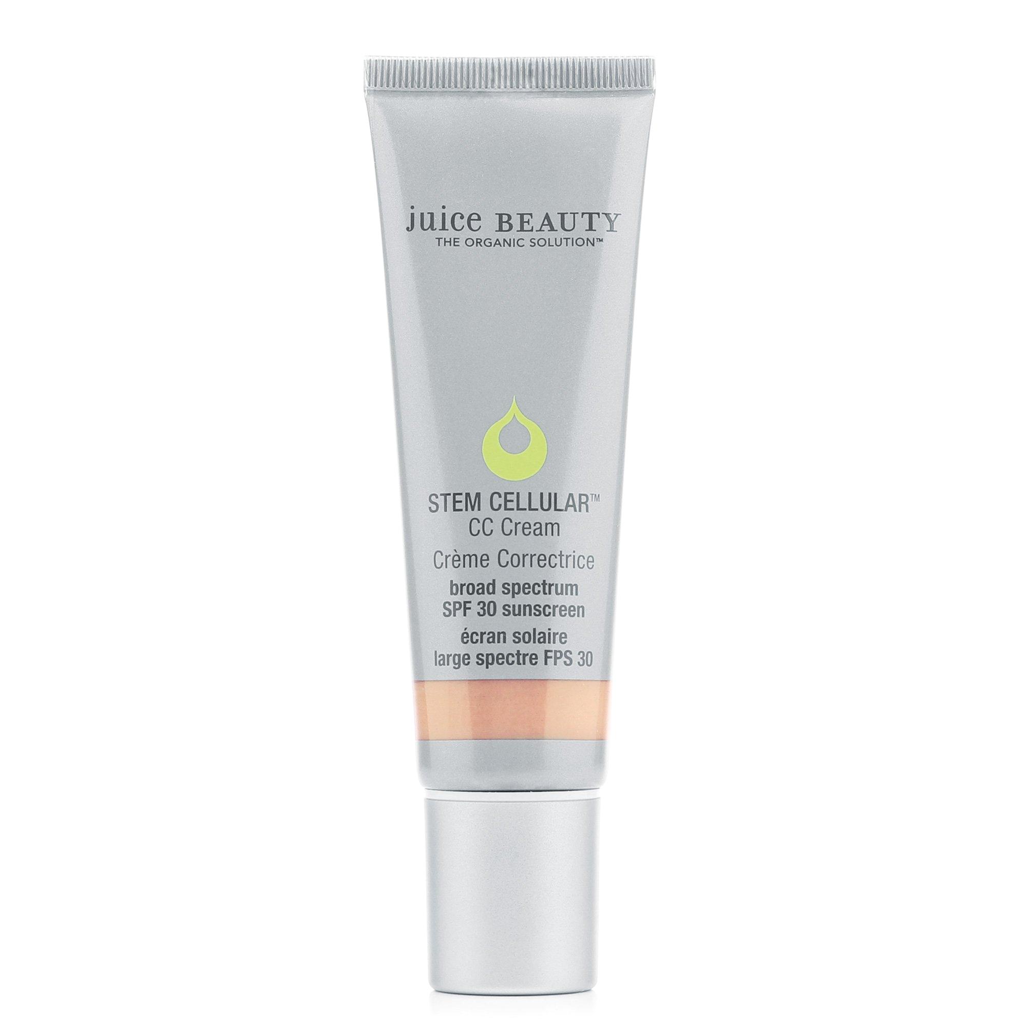 juice beauty stem cellular cc cream 1 7 fl oz