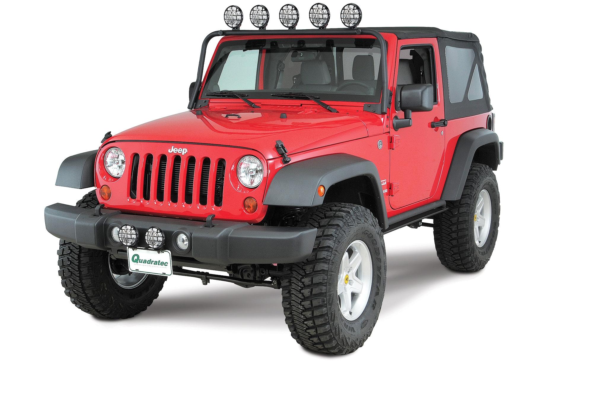 light bar for 07 18 jeep wrangler jk previous next