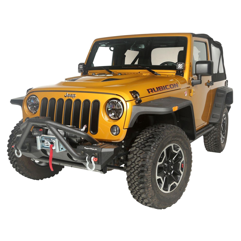 Kc Offroad Lights Buy Boulder Package 07 16 Jeep Wrangler Jk at Get4x4parts Com for