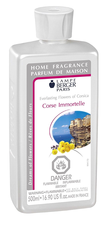 lampe berger fragrance everlasting flowers of corsica 500ml 16 9 fl oz