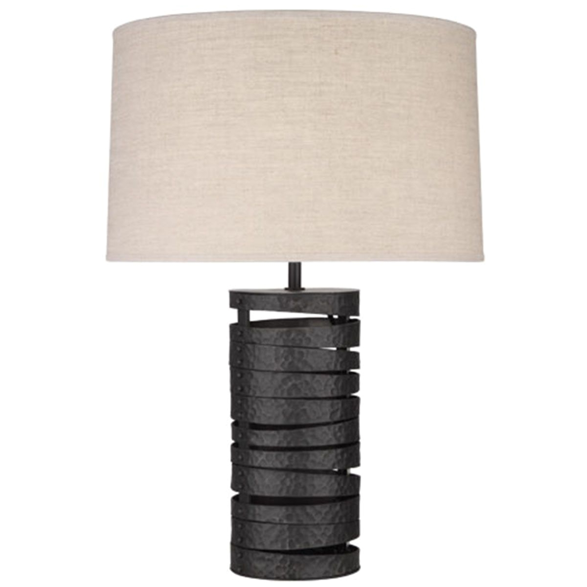 robert abbey trenton table lamp