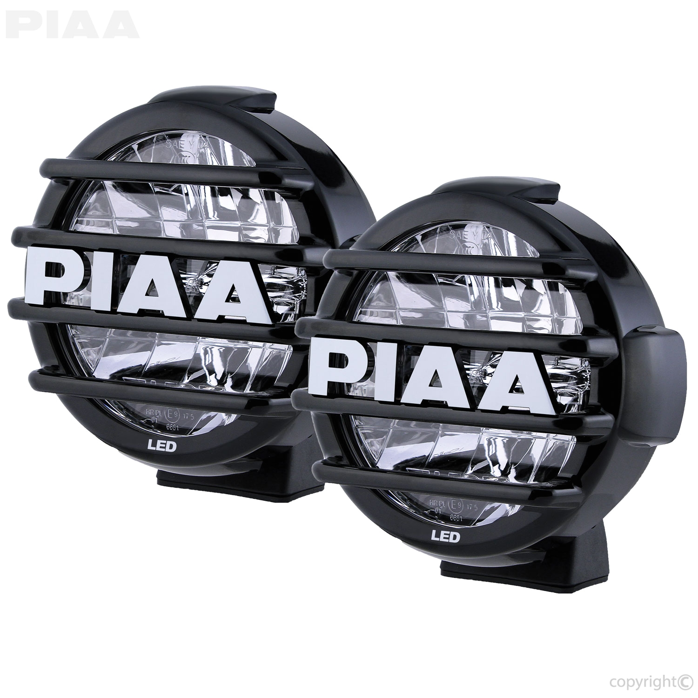 piaa lp570 led white long range driving beam kit led led lights lamps