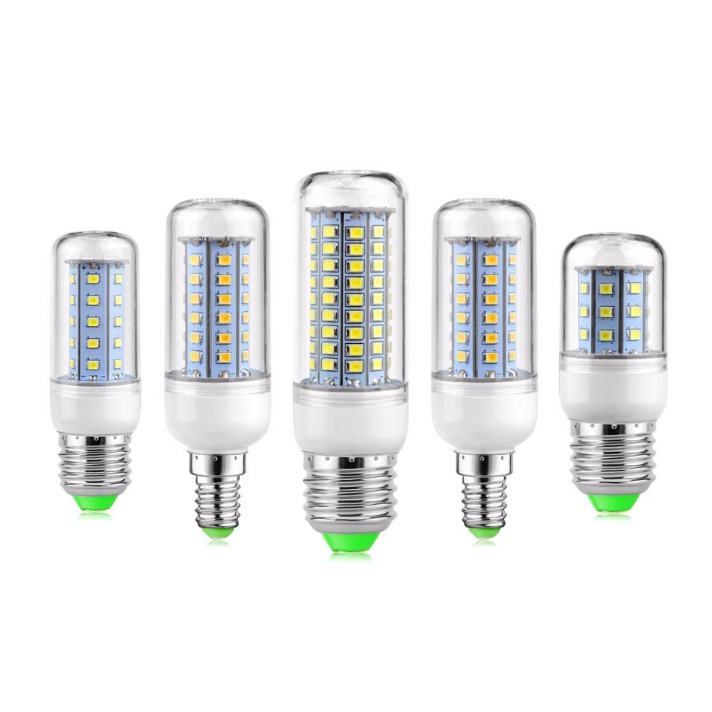 2835 led light replace to cfl 7w 12w 15w 20w 25w 30w 35w corn bulb e27 e14 220v lamp chandelier light 30 36 48 56 69 89 102 leds g9 led bulbs led light