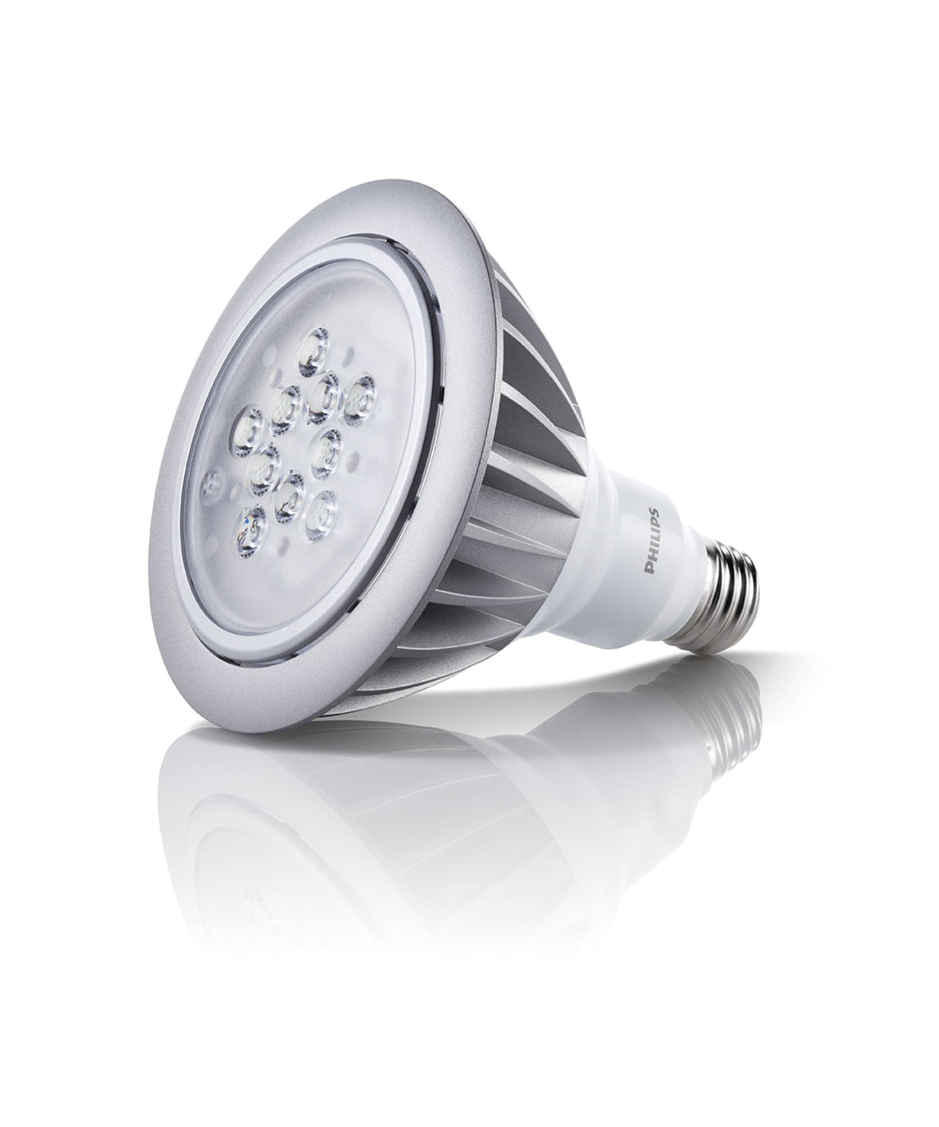 philips 46677 422196 par38 16w 4200k led light bulb