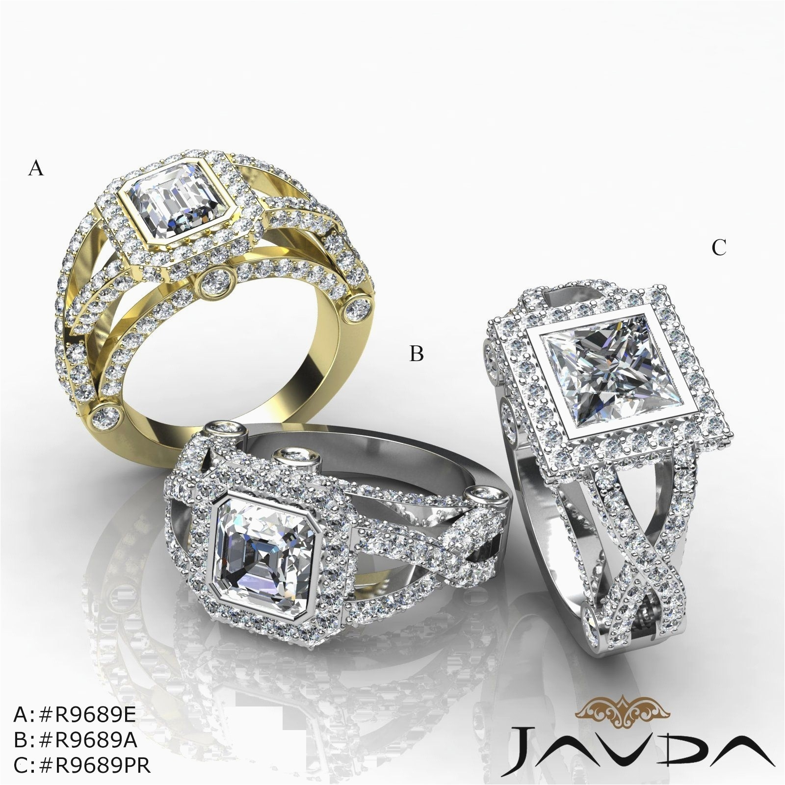 prepossessing big diamond wedding rings and pics wedding rings biggest wedding ring best eheringe kosten 0d