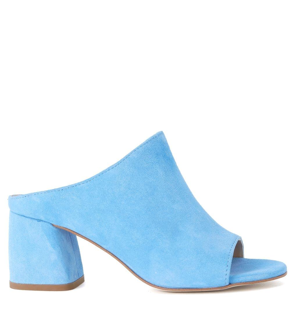 Light Blue Suede Heels Rebecca Minkoff Rebecca Minkoff Rebecca Minkoff Selene Light Blue