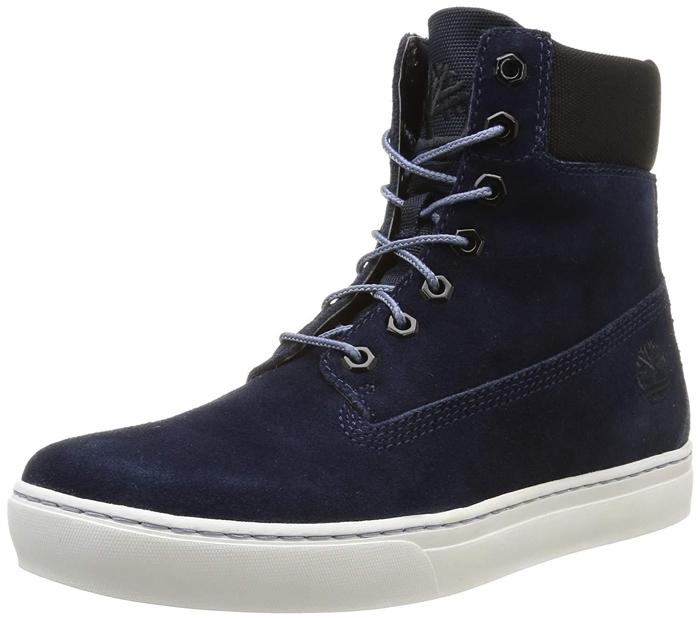 Light Blue Timberland Boots Amazon Com Timberland Ca15qo Mens Euro Hiker Jacquard Boots