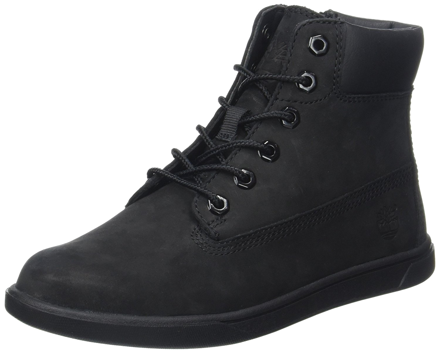 timberland unisex kids groveton 6in lace with siblackout ankle boots boys shoes high quality