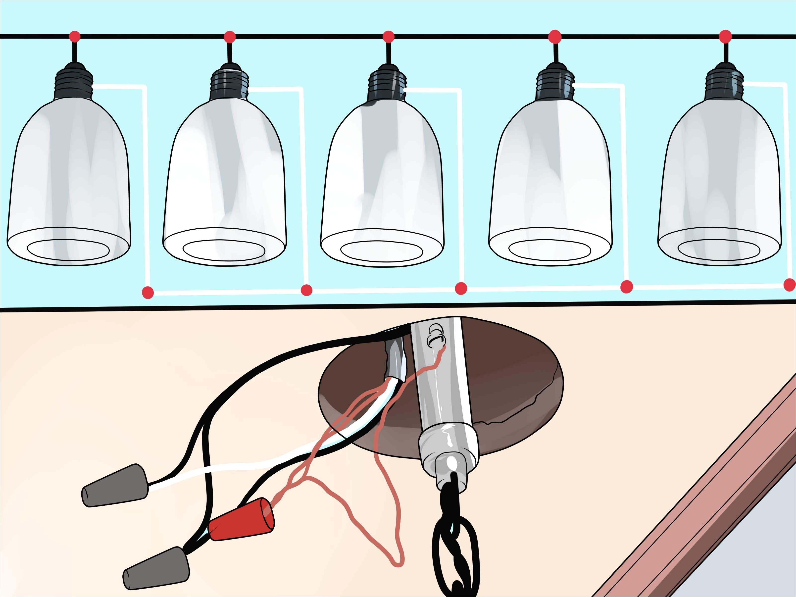 daisy chain lights step 18 version 2