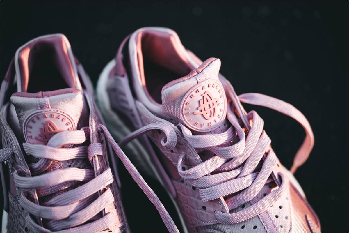 cheap nike air huarache ultra purple white trainer uk