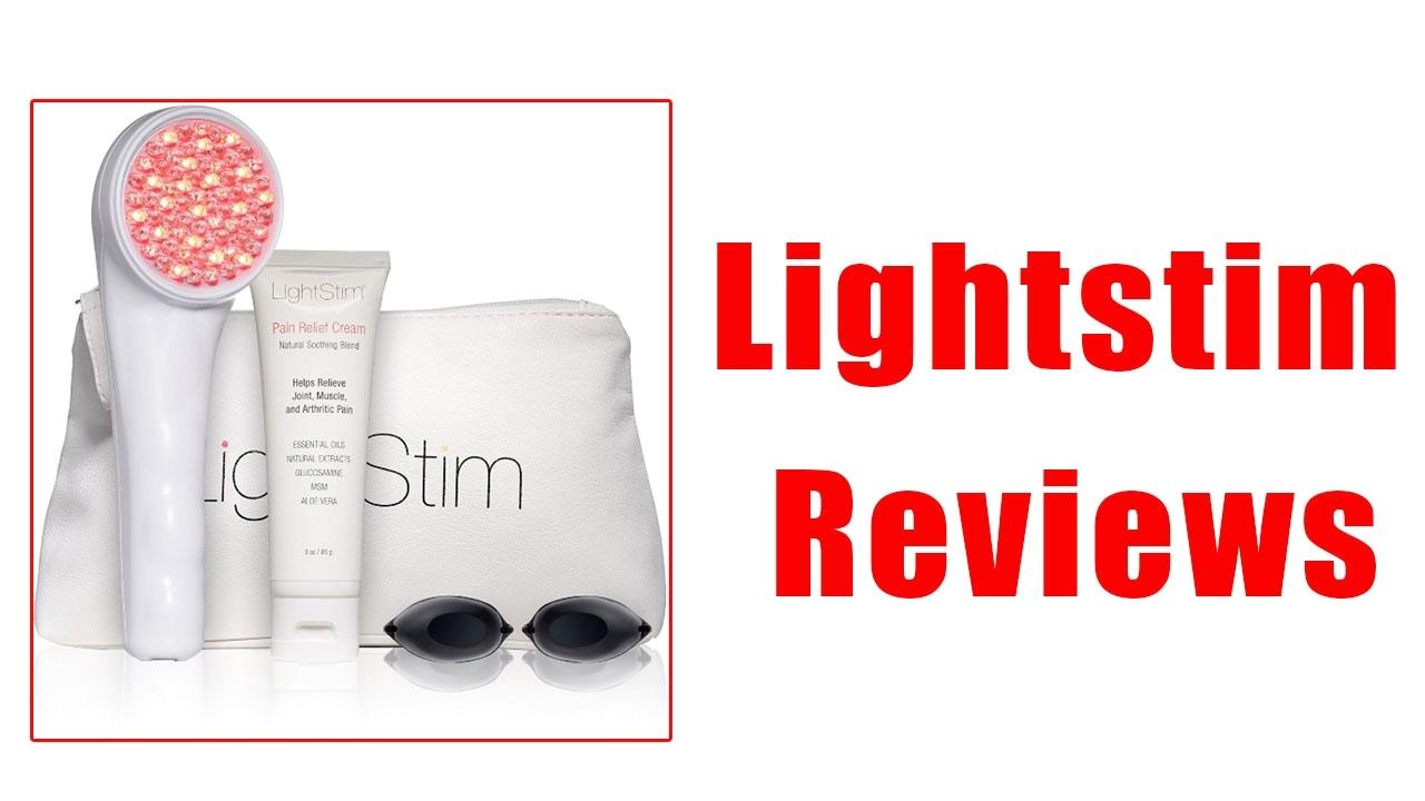 lightstim reviews does lightstim work lightstim before and after pictures