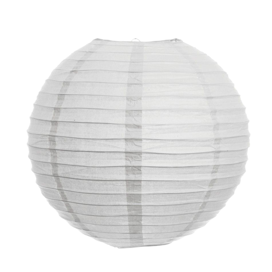 14 round paper lanterns white 402158 white paper lantern wholesale wedding supplies