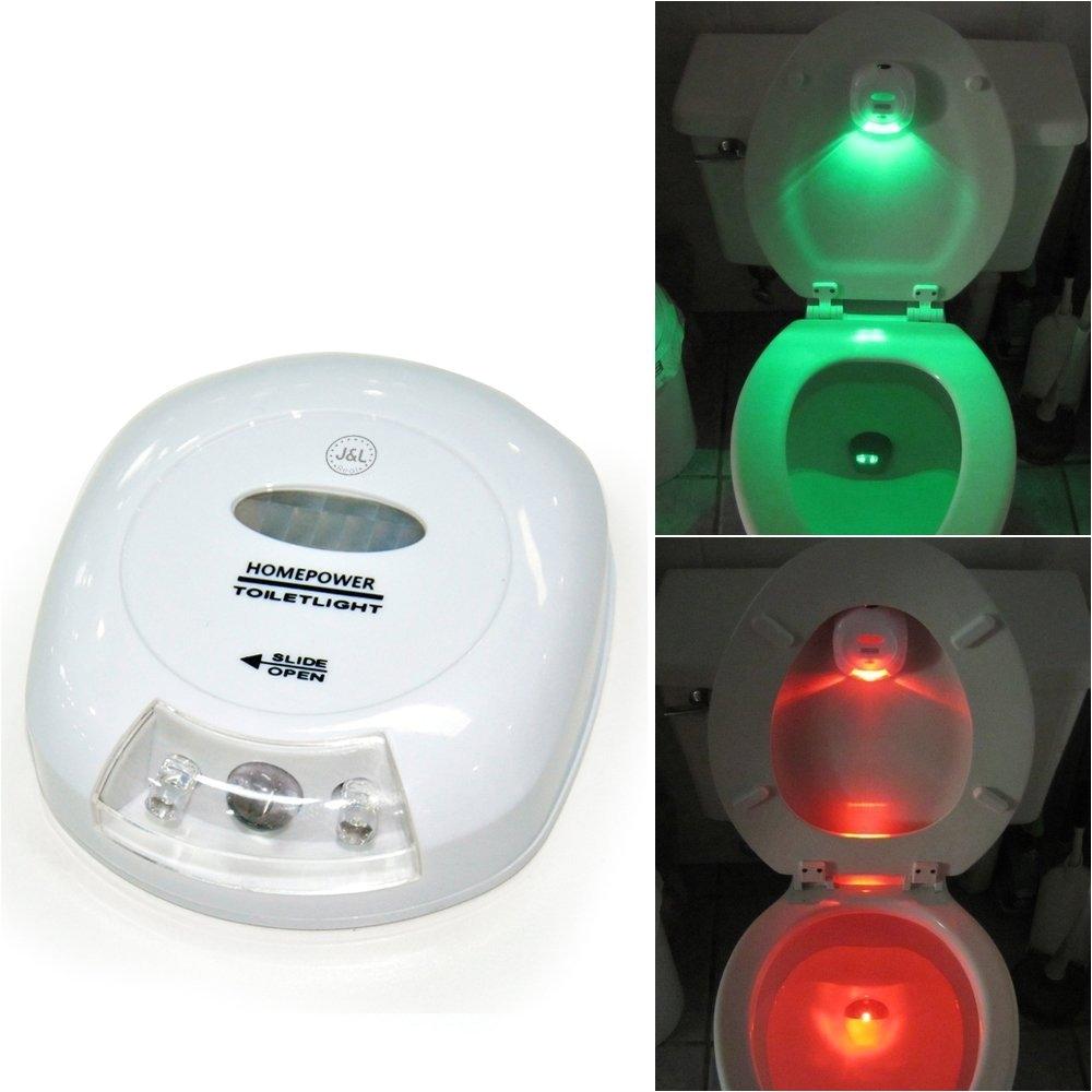 led toilet nightlight