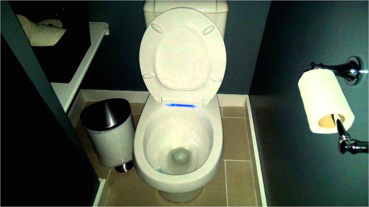 kohler led toilet seat