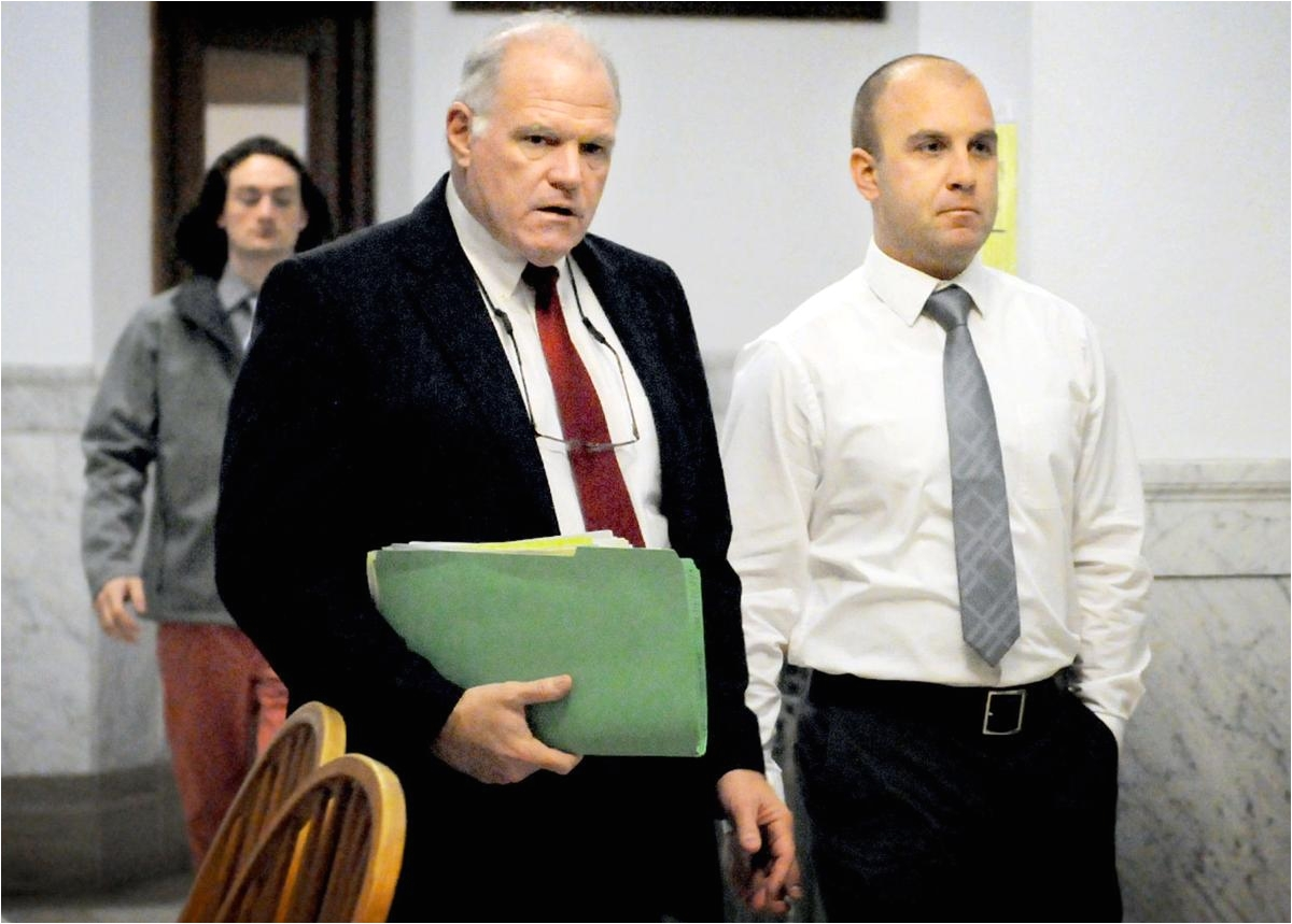former johnstown police officer sentenced to house arrest for overdose related charges news tribdem com