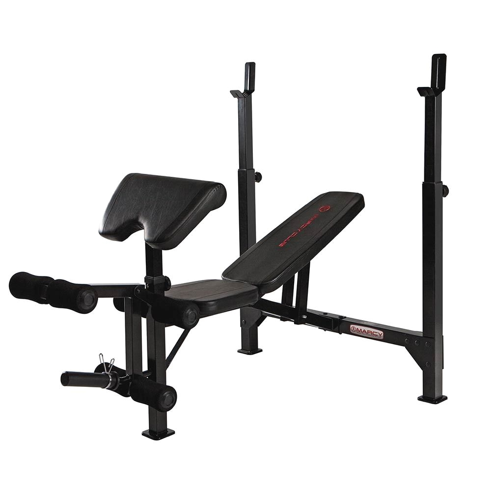 Marcy Club Weight Bench Marcy Club Olympic Weight Bench Mkb 733 Quality Strength Products