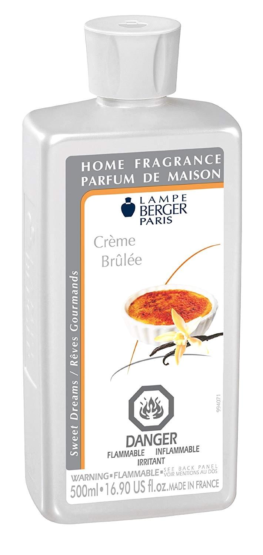 amazon com lampe berger fragrance cra¨me brulee 500ml 16 9 fl oz home kitchen